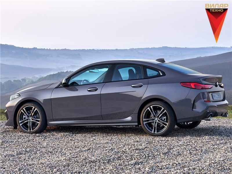 Ремонт BMW 2 SERIES GRAN COUPE